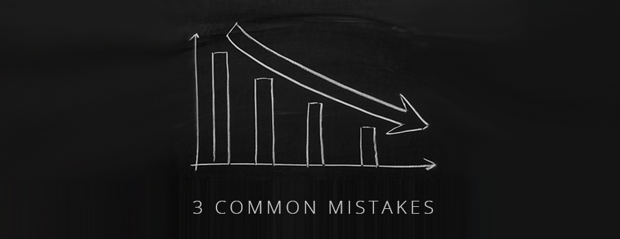 3 Common Mistakes with Magento