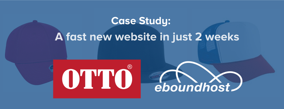 How Otto built a new Magento site in just 14 days